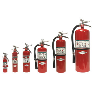 Halon Fire Extinguisher Tampa