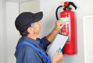 Fire Extinguisher Clearwater