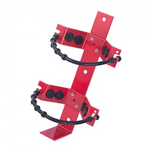 Fire Extinguisher Bracket HD