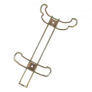 Spring Clip Bracket - Ideal for 5 and 10 pound extinguishers